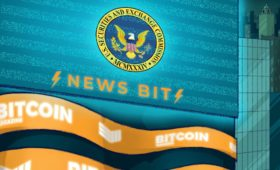 """Publicly Traded Crypto Exchange"" Bitcoin Generation Hit by SEC Sanctions 