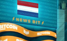 Dutch Man Arrested for $111 Million Fake Mining Scheme | Bitcoin Magazine