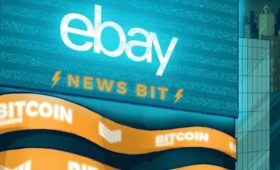 eBay Teases Crypto Expansion | Bitcoin Magazine