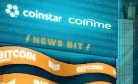 Coinme and Coinstar Expand Bitcoin Kiosk Service | Bitcoin Magazine