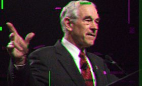 'The Dollar Is Going to Self Destruct': Talking Bitcoin With Ron Paul | Bitcoin Magazine