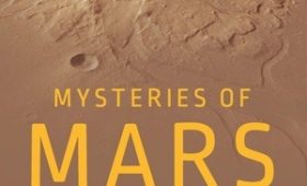 Review: Mysteries of Mars