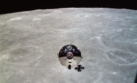 To 'Simply' Land: Remembering Apollo 10, 50 Years On (Part 1)