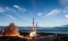 The launch industry prepares for a shakeout