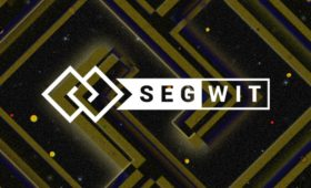 Bitcoin Transactions Spike in April While SegWit Keeps Fees Low: Report | Bitcoin Magazine