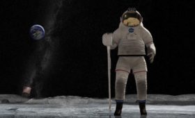NASA's plan for a human lunar landing in 2024 takes shape