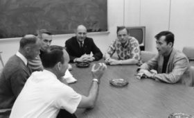 'Down Among 'Em': Remembering Apollo 10, 50 Years On (Part 4)