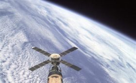 'Stronger Than Required': Remembering Skylab's End, 40 Years On