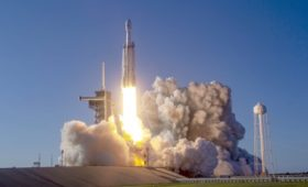 Streamlining the space industry's regulatory streamlining