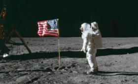 A new accounting for Apollo: how much did it really cost?