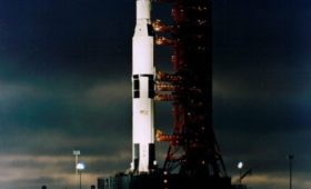 'Launch Commit': Celebrating Apollo 11 50th Anniversary Month (Part 1)