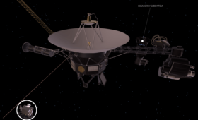 To Keep Boldly Going: NASA's New Plan for the Voyager Mission