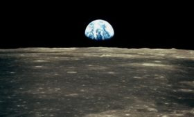 'Distinctly Forbidding': Celebrating Apollo 11 50th Anniversary Month (Part 2)