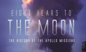 Review: Eight Years to the Moon