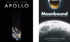 Reviews: Apollo 11 in graphic detail
