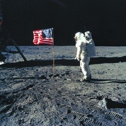 'For One Priceless Moment': Celebrating Apollo 11, 50th Anniversary Month (Part 4)