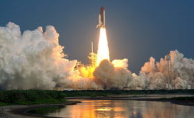 'The Worst Coffee': Remembering Columbia's Return on STS-28, Thirty Years On (Part 2)