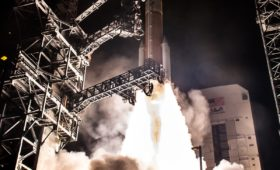 A Look Back at Delta IV Medium's Spectacular 17 Year Career