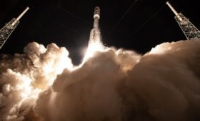 The future of commercial space transportation