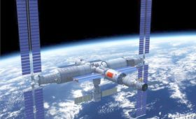 China's grand strategy in outer space: to establish compelling standards of behavior