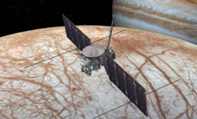 Back to Europa! NASA Confirms Next Phase of Mission to Ocean Moon