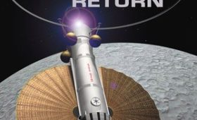 Review: Manned Lunar Landing and Return