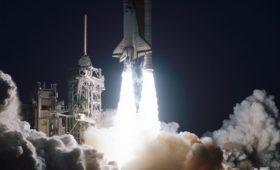 'Engines in Post-Shutdown Standby': Remembering the Fall and Rise of STS-68, 25 Years On (Part 1)