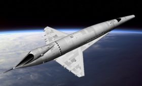 Solving the commercial passenger spaceflight puzzle (part 1)