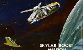 To Save A Space Station: The Unrealized Rescue of Skylab, 40 Years On