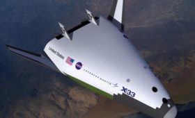 Can single-stage-to-orbit disrupt spaceflight?