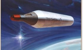 Blacker than blue: the US Navy and the Manned Orbiting Laboratory