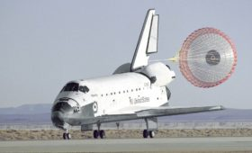 More Capable Machine: Remembering Atlantis' STS-66 Mission, 25 Years On (Part 2)