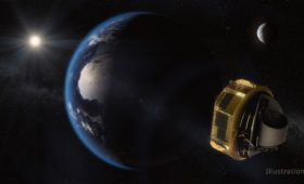 NASA Joins ESA's 'ARIEL' Mission to Study Atmospheres of Hot Exoplanets