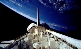 Gentlemen's Hours: Remembering Atlantis' STS-66 Mission, 25 Years On (Part 1)