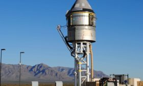 Boeing Ready for Critical Starliner Crew Capsule Pad Abort Test Monday