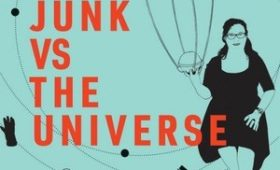 Review: Dr Space Junk vs The Universe