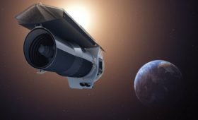 NASA Celebrates End of Historic Spitzer Space Telescope Mission