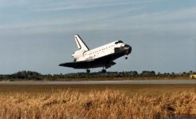 Remembering Shuttle Discovery's Miracle Mission 51C, 35 Years On (Part 2)