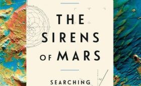 Review: The Sirens of Mars