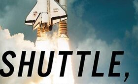 Review: Shuttle, Houston