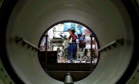 Next Cygnus Cargo Ship Named for Columbia Astronaut Kalpana Chawla