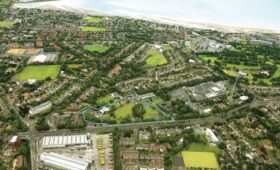 Green light for Cairn's development on former RTÉ land