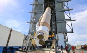 ULA Readies for NROL-101 Launch, Looks Ahead to 30th NRO Mission