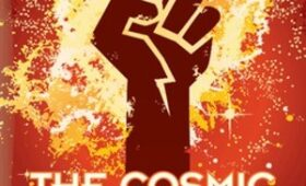 Review: The Cosmic Revolutionary's Handbook