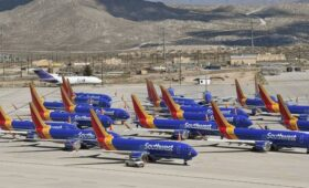 737 MAX could get EU clearance by end of year