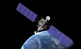 Space Force AEHF-6 Satellite Completes On-Orbit Testing