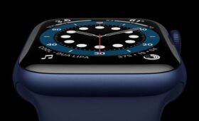 Apple launches new watches, iPads and fitness service