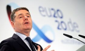 Donohoe says taxation of digital companies must change