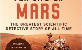 Review: The Search for Life on Mars