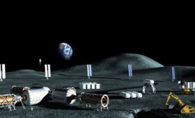 Space resources: the broader aspect